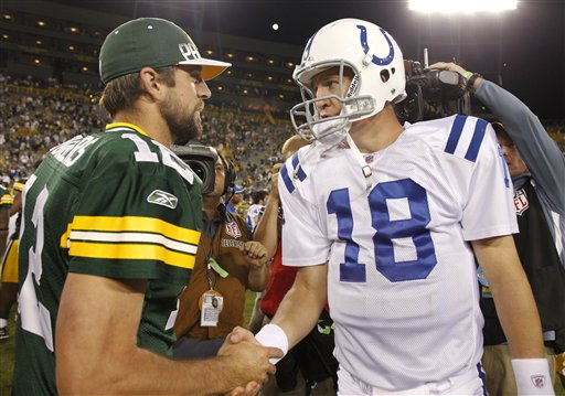 73dbe432459 This should be a match up between the two top seeds. This game could go  either way and the Colts could make great strides in winning this matchup  with a ...