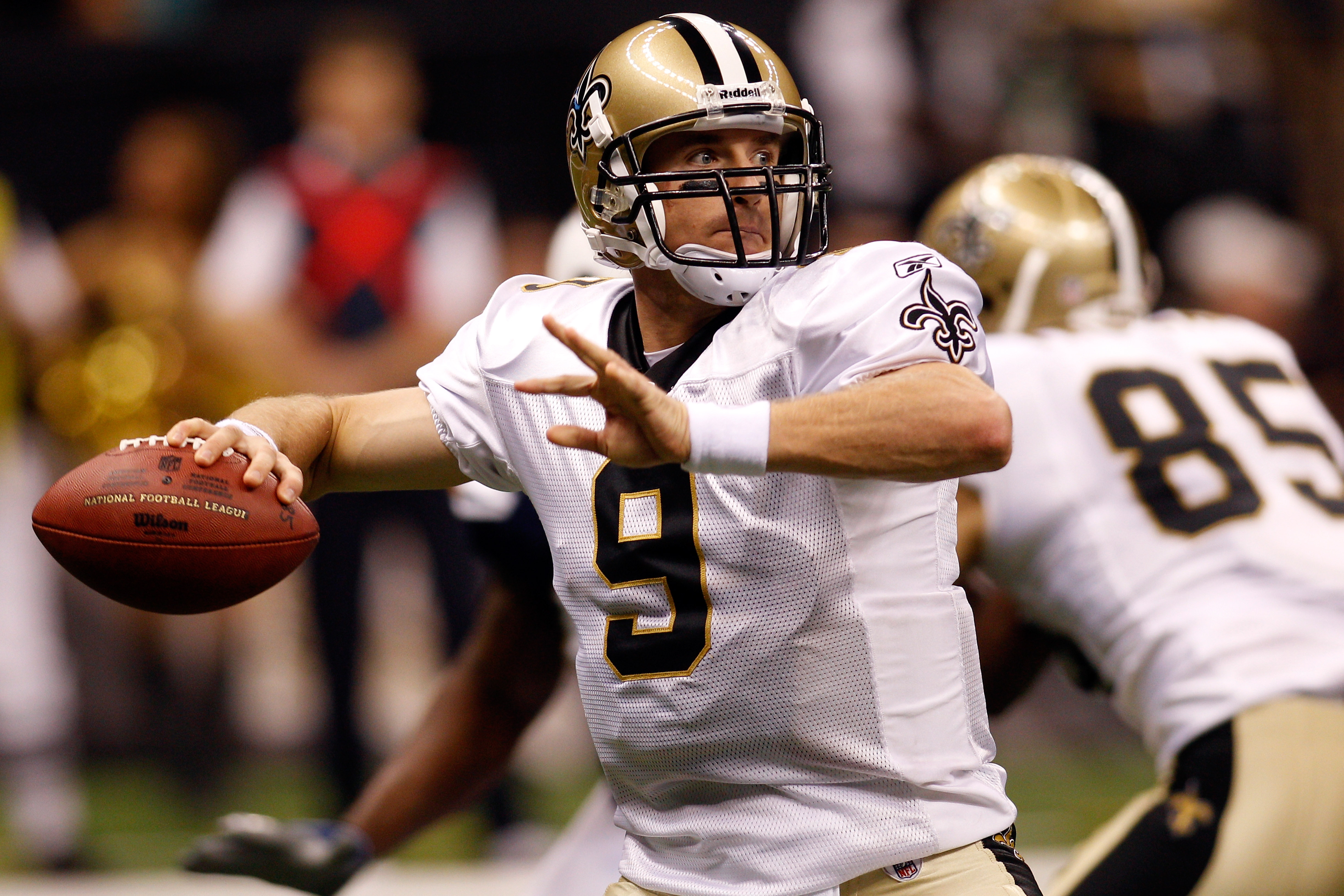 Madden Curse History: Is Drew Brees the Next To Fall