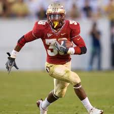 Jermaine Thomas needs to have a big impact in the FSU backfield