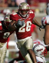The running attack is important in keeping the ball and eating up the clock