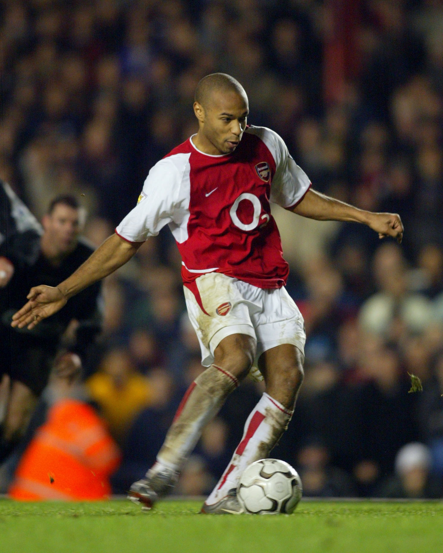 Big dick picture thierry henry #9