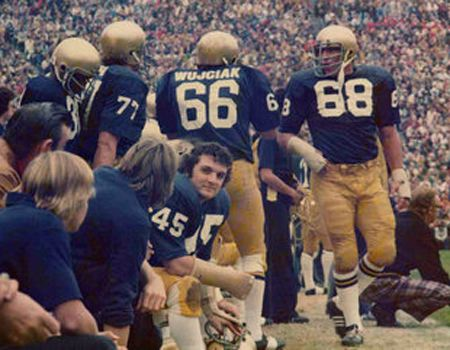 Rudy Ruettiger Why Joe Montana Should Shut Up And Let Rudy Legend Live Bleacher Report Latest News Videos And Highlights
