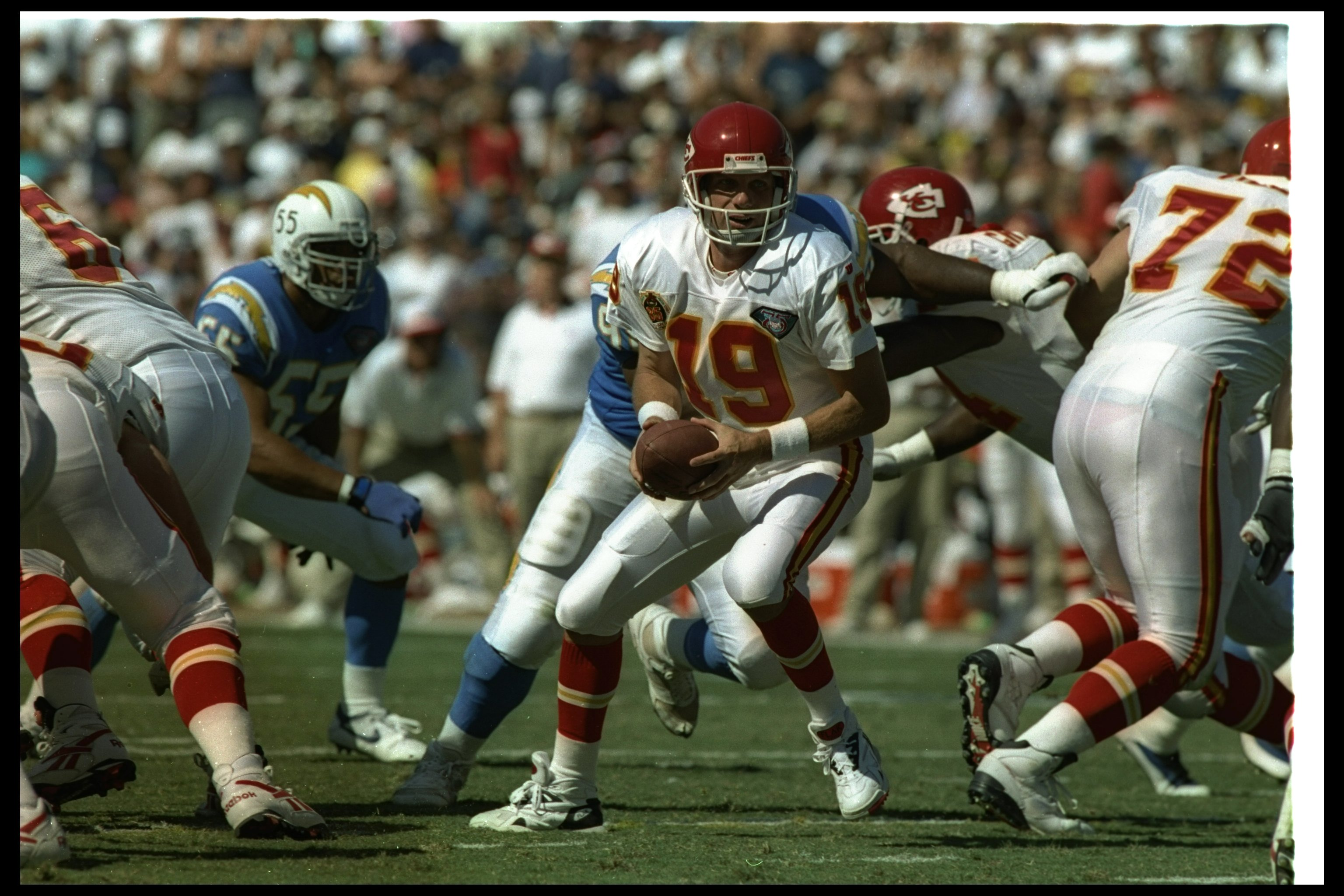 Rudy Ruettiger: Why Joe Montana Should Shut Up and Let ...