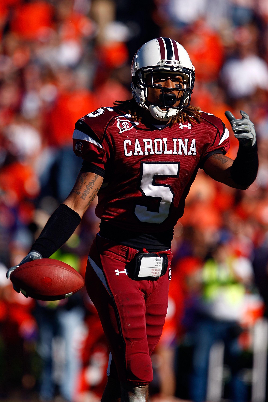 Georgia Bulldogs Football: South Carolina Gamecocks to Know for ...