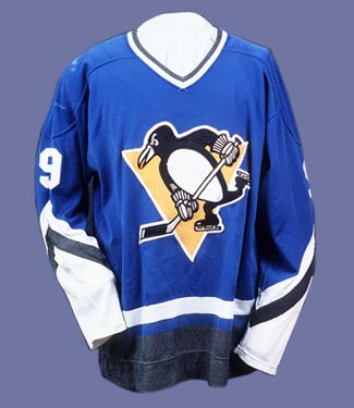 new arrival 49aab e61ba Black, Gold, and Blue: Ranking the Pittsburgh Penguins ...