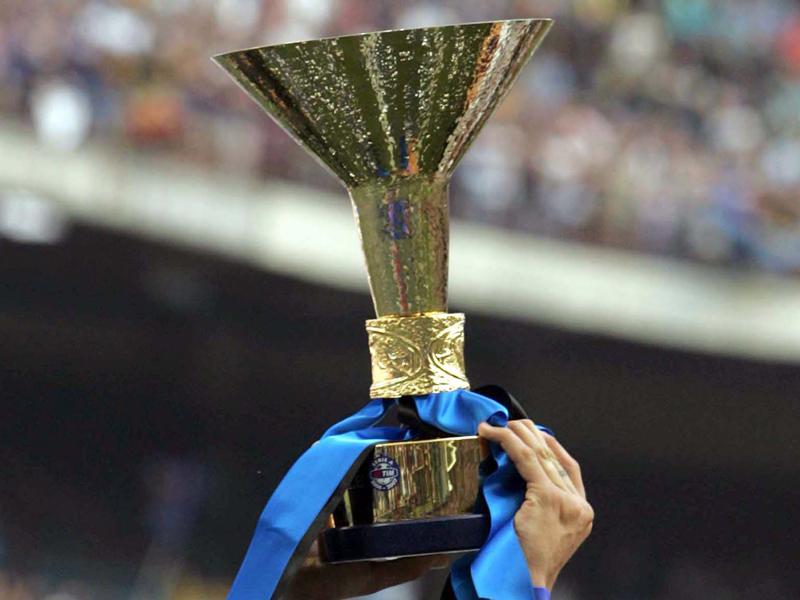 Itialian Serie A
