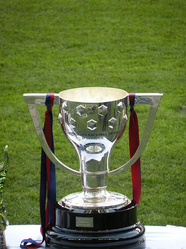 The La Liga