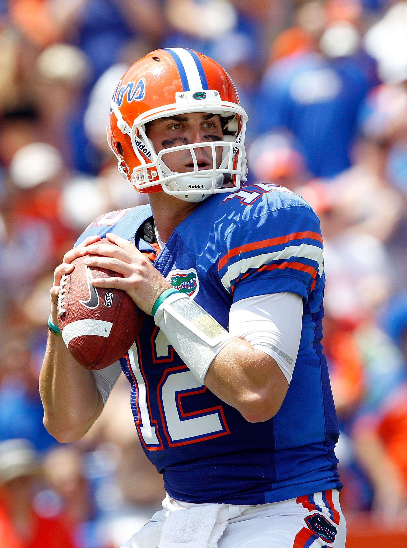 Florida Gators Football: 10 Best Performances From Week 2 vs. USF ...