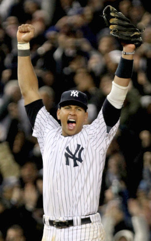 Can A-Rod Repeat His Magical '09 Postseason?
