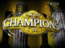 Wwe night of champions 2010 ten ways to ruin the experience bleacher report latest news - Night of champions 2010 match card ...