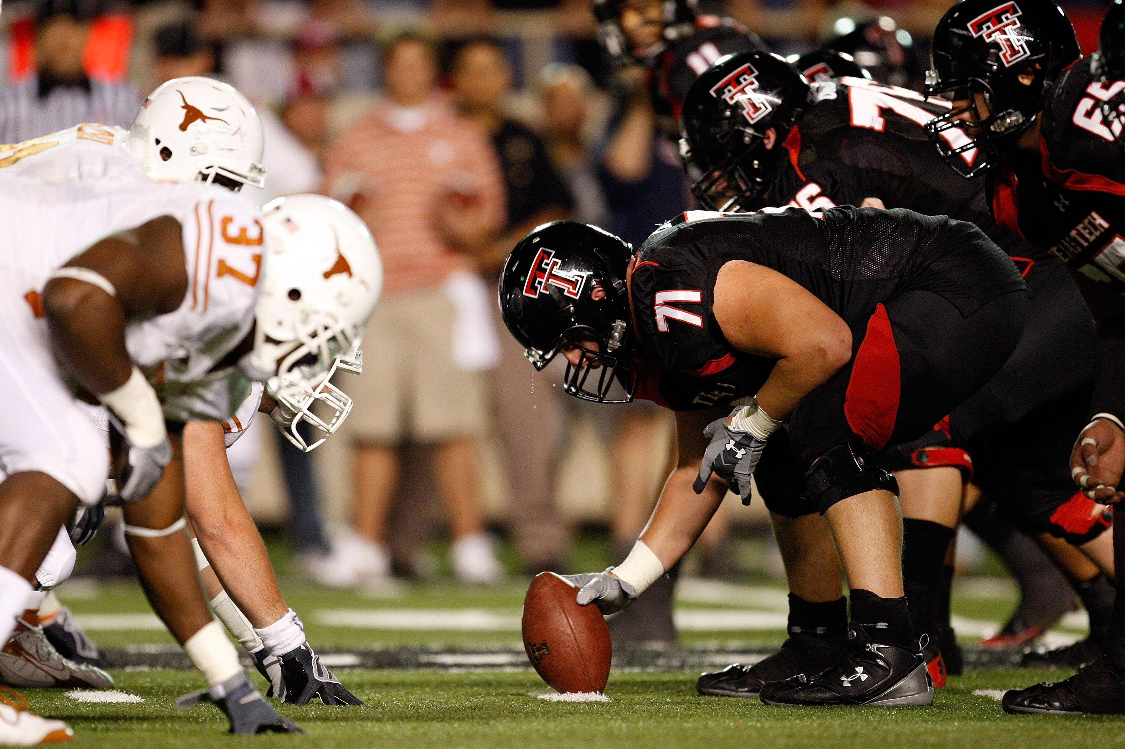 Texas Tech Football 10 Things You Need To Know About Texas Tech Vs Texas Bleacher Report Latest News Videos And Highlights