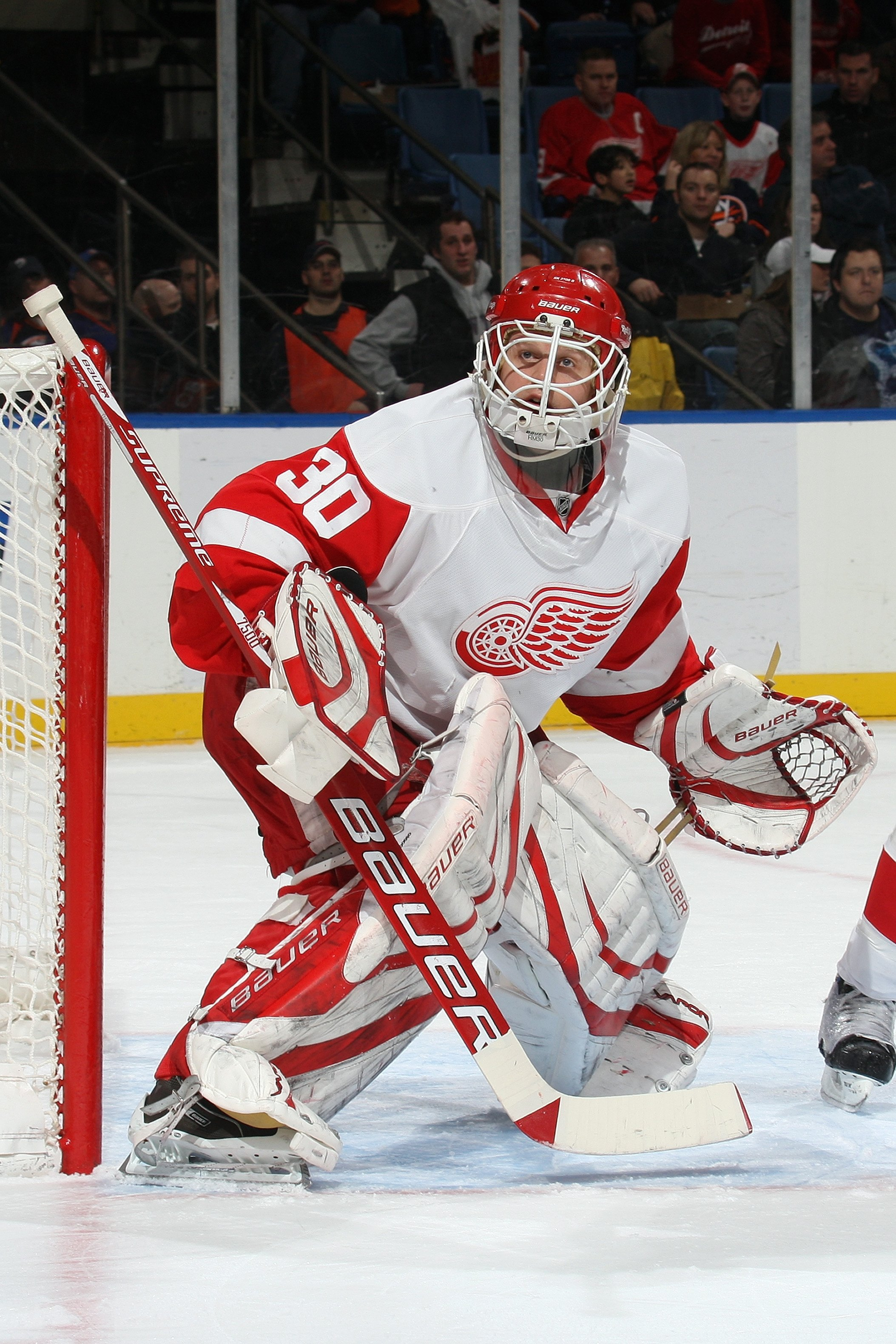 eb8f9eb7681 The Top 25 Detroit Red Wings Of All Time