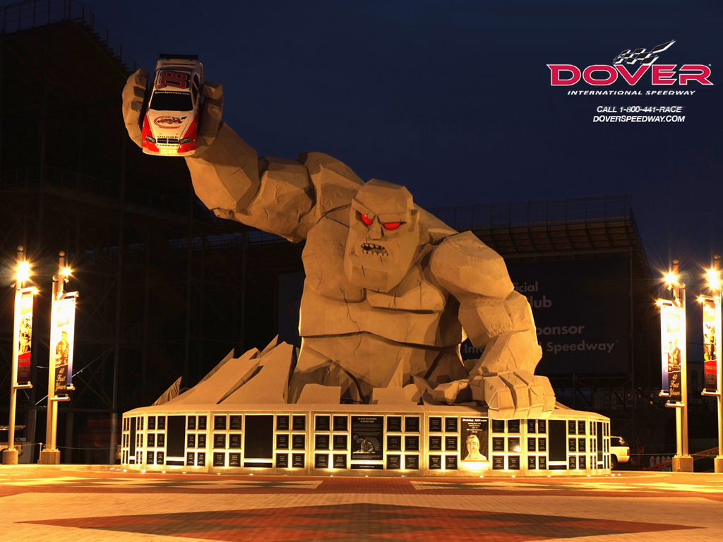 Photo Credit Dover Intl Speedway/Google Images