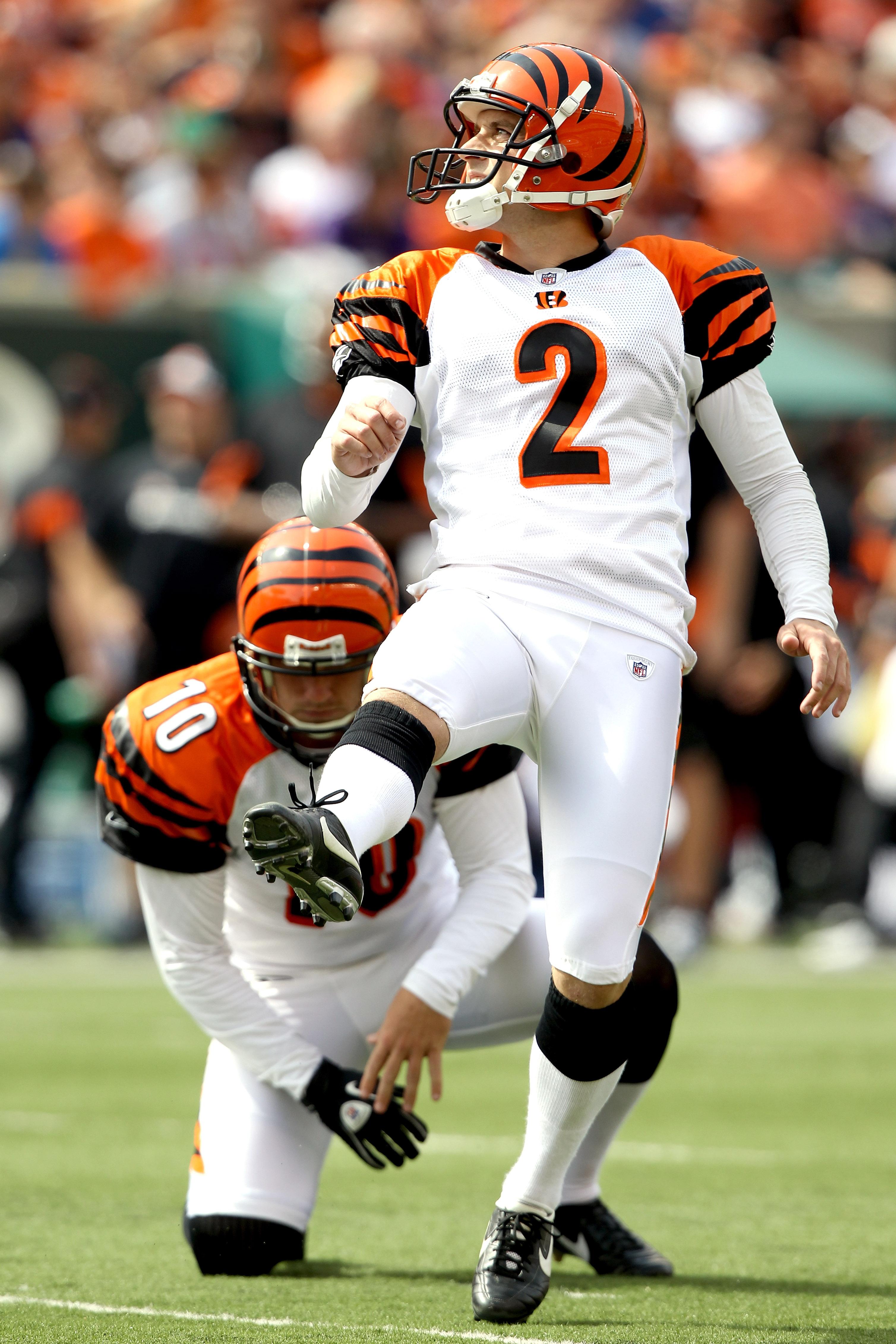 Cincinnati Bengals: Seven Good Things From Game 2 vs. Baltimore ...