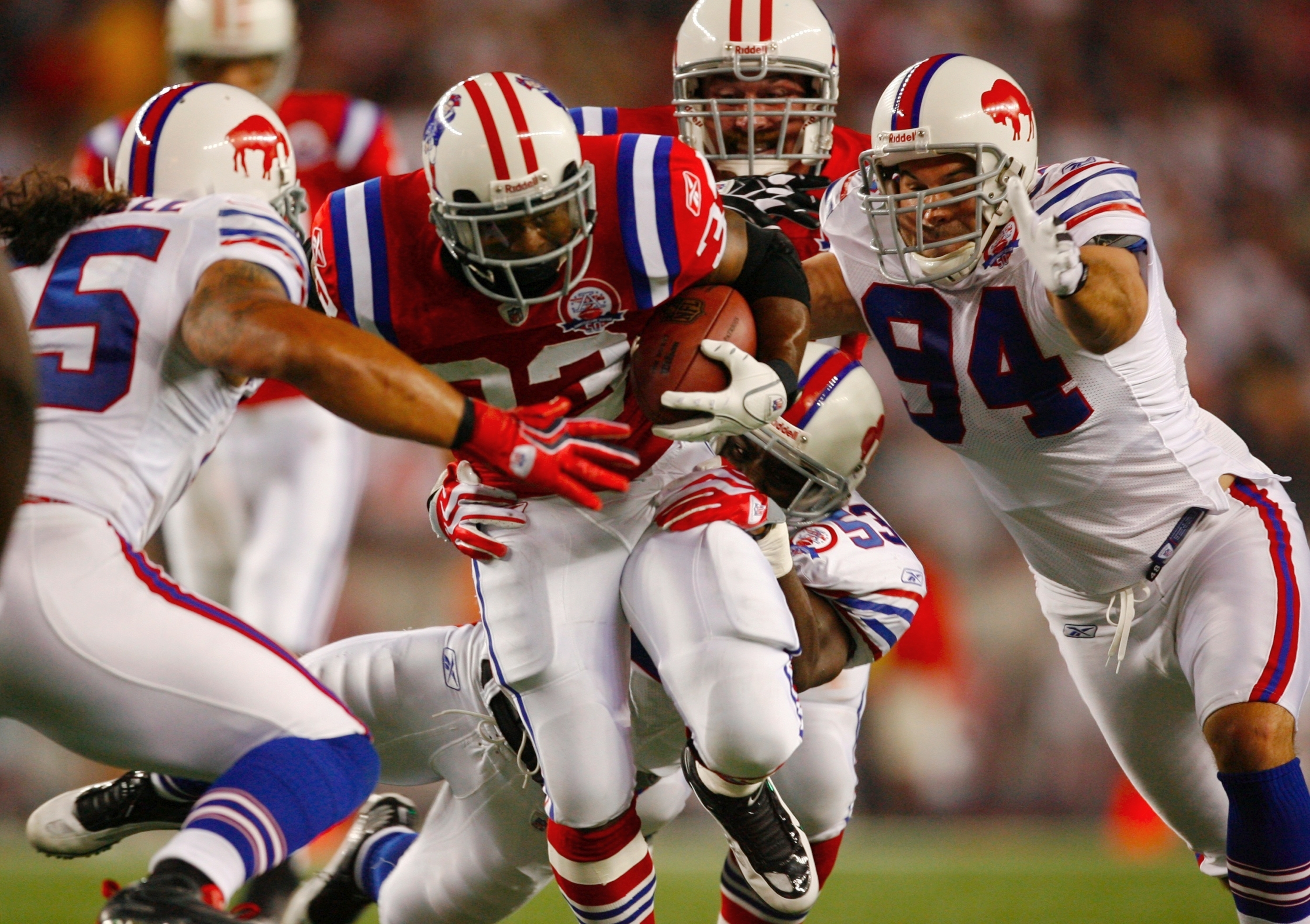 d6788b3e9 Buffalo Bills at New England Patriots  Preview and Keys to the Game ...
