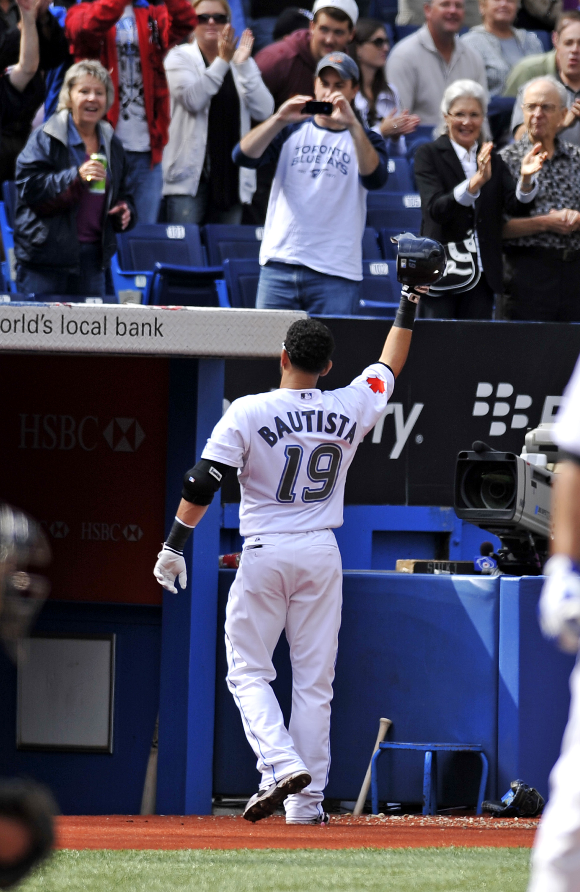 Bautista's 2010 may be even better than it has looked.