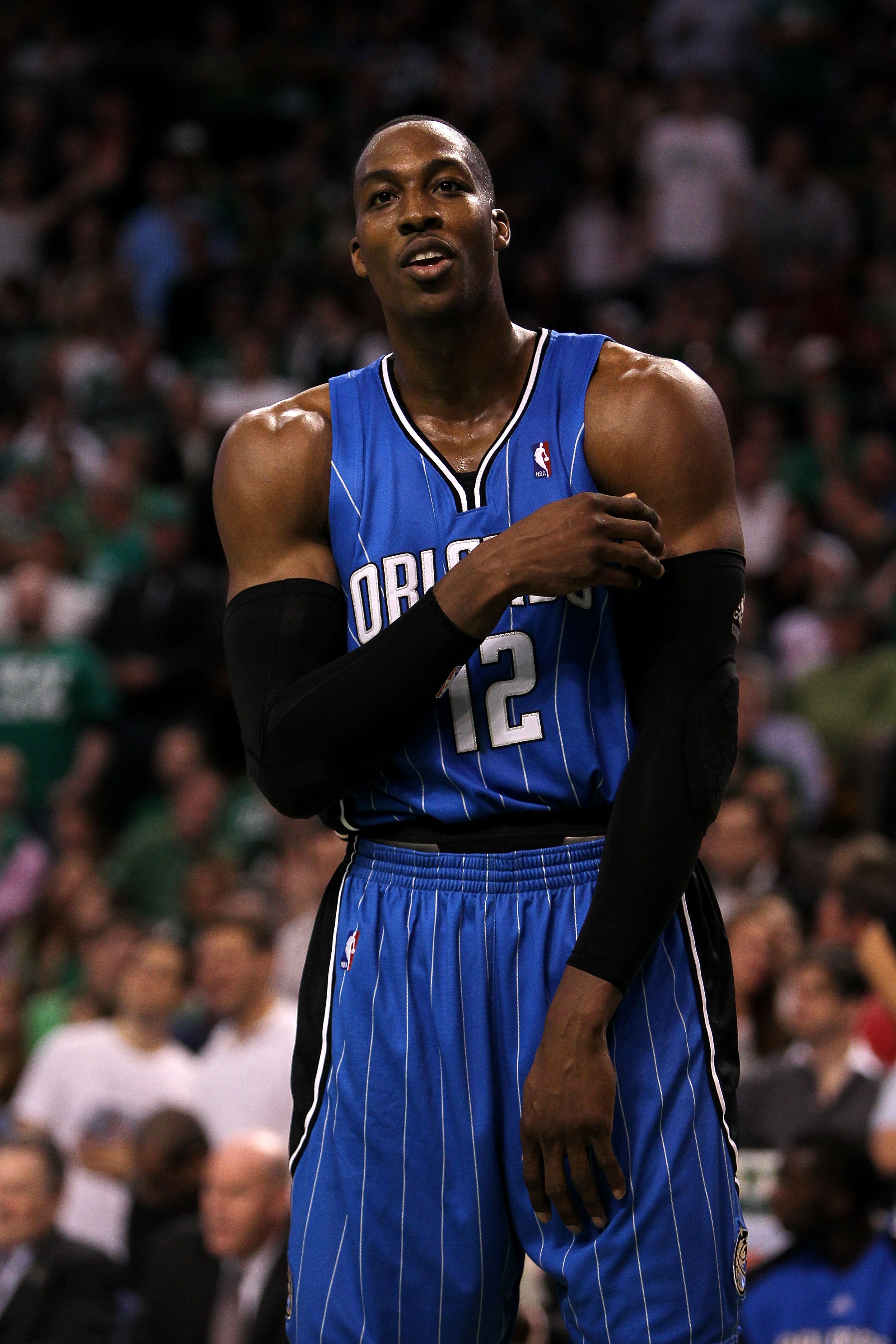Five Reasons You Won t Want To See an Angry Dwight Howard This Year ... f2070ef77