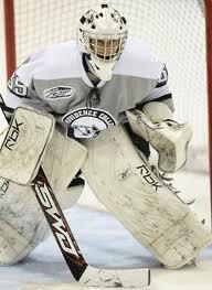 Alex Beaudry - Providence Goaltender (college hockey news)