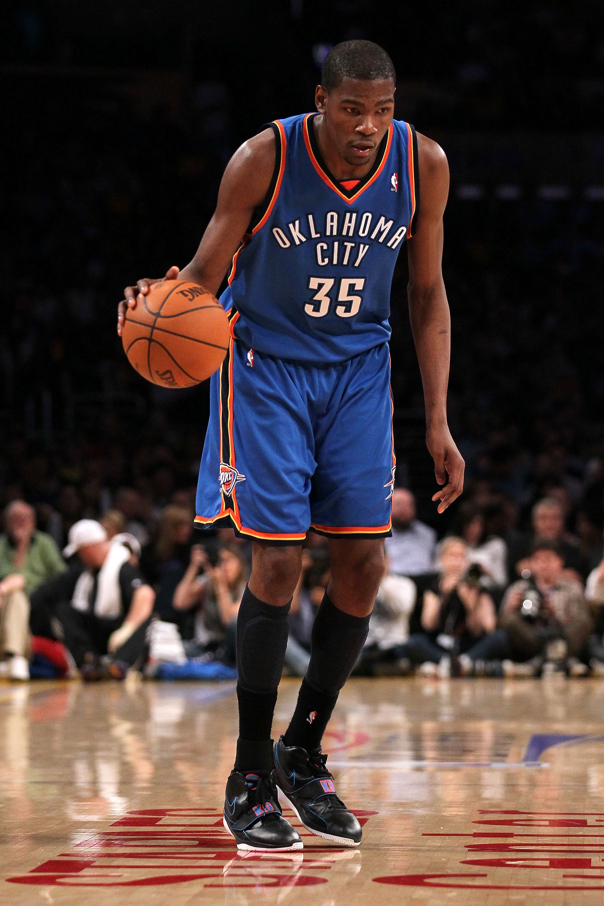 f4a232326d89 NBA 2010-11  Kevin Durant and Nine Other New NBA Superstars ...