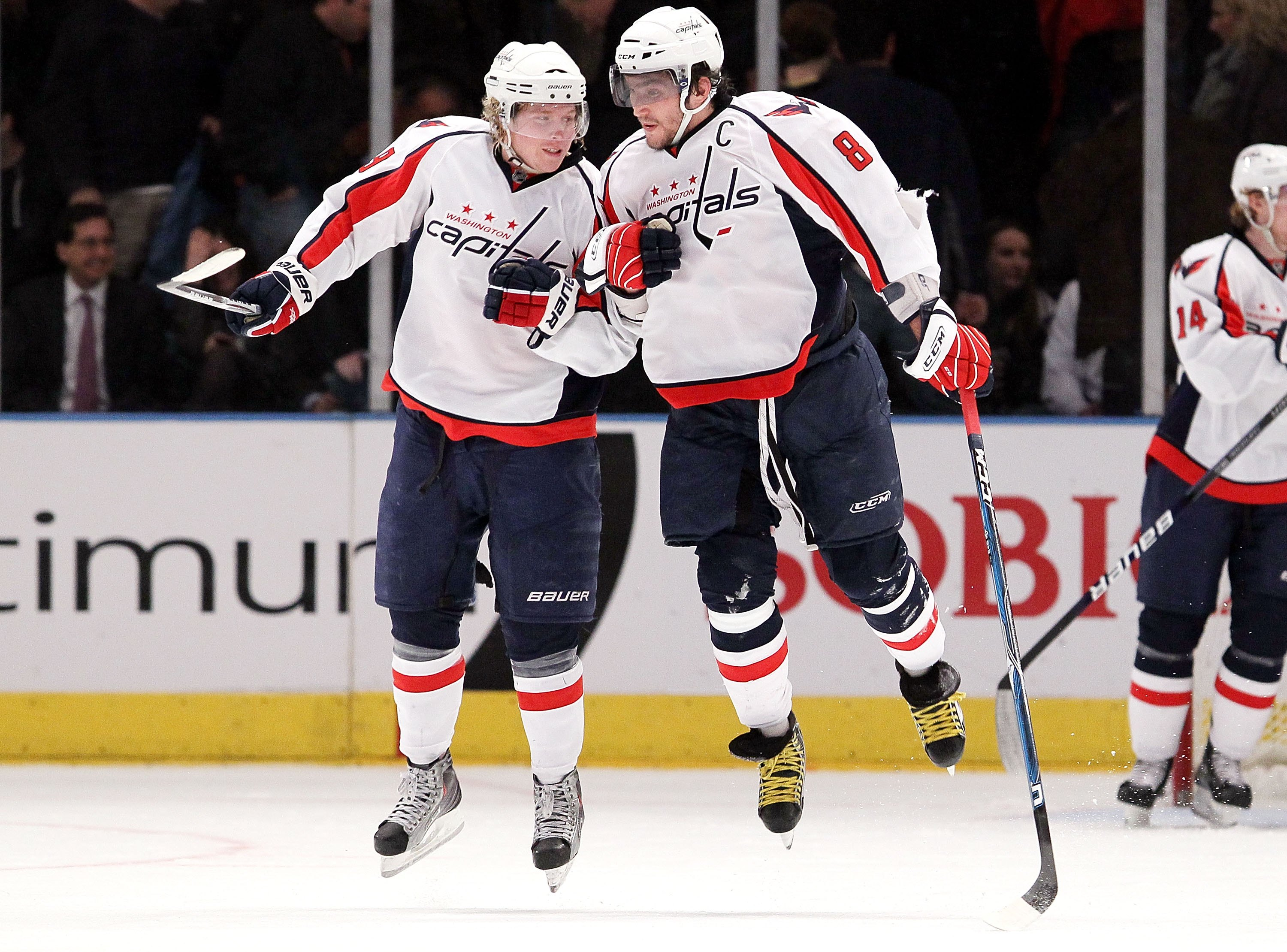 1327d4370c8 Washington Capitals  5 Reasons To Believe This Is The Year ...