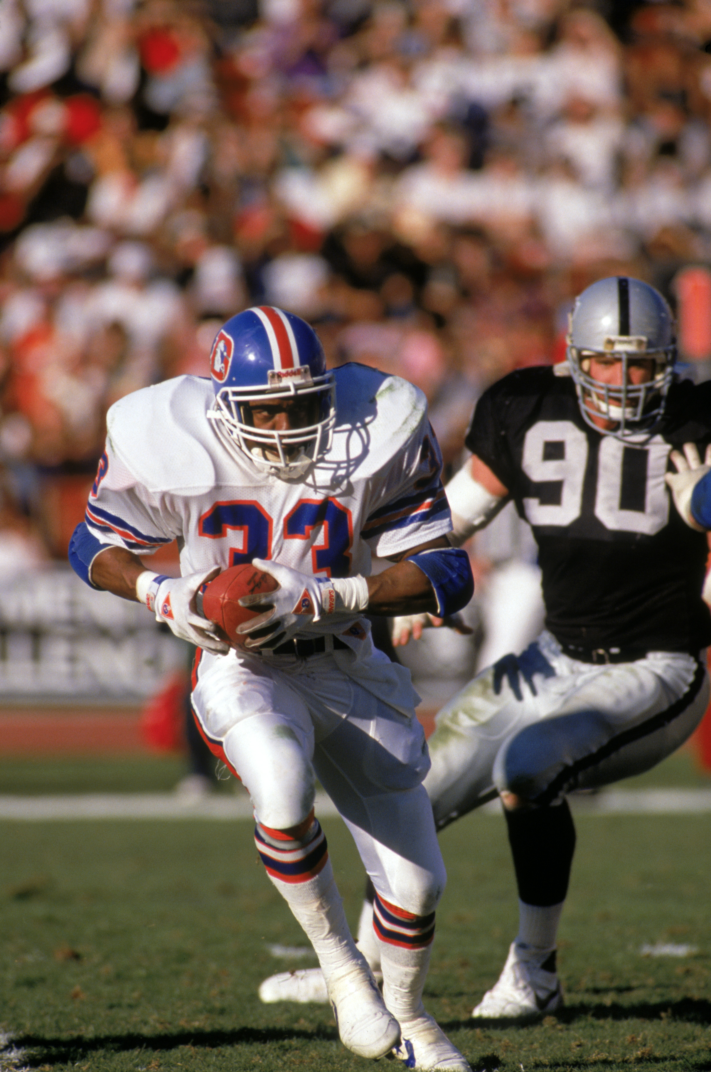NFL s Greatest Running Backs  Ranking Today s 10 Best vs. 10 All-Time Studs 522f695b9