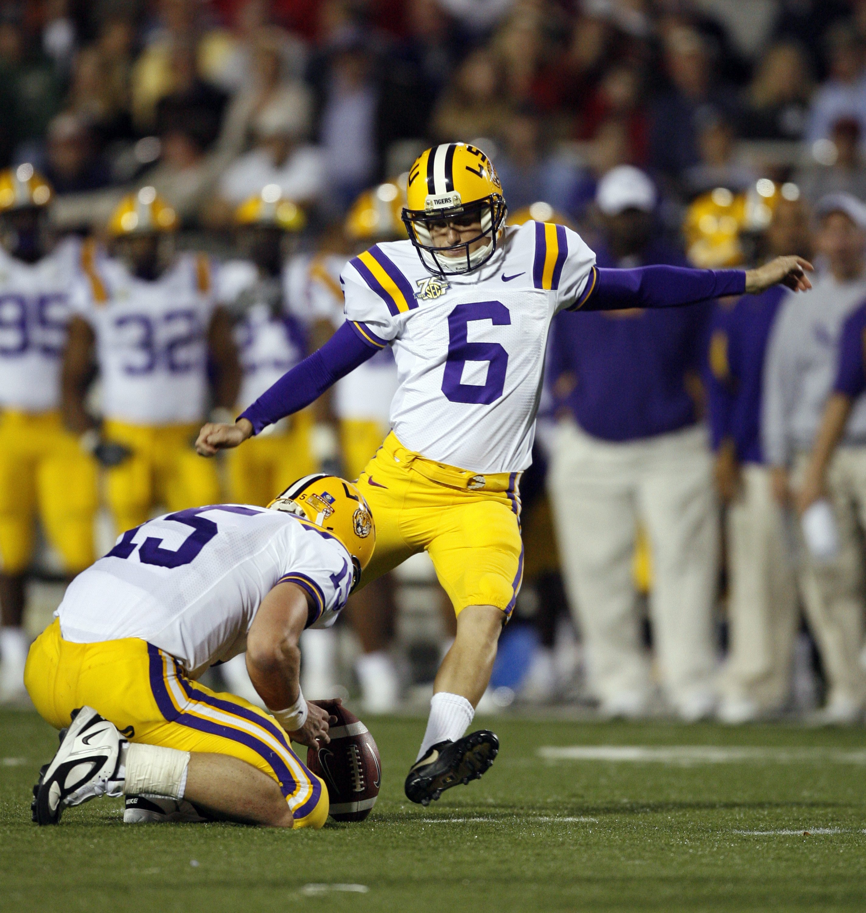 LSU Football: 10 Most Miraculous Wins Under Les Miles ...