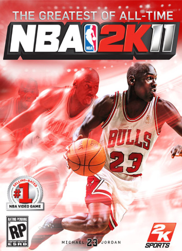 Nba 2k11 And The Top 10 Basketball Video Games Of All Time