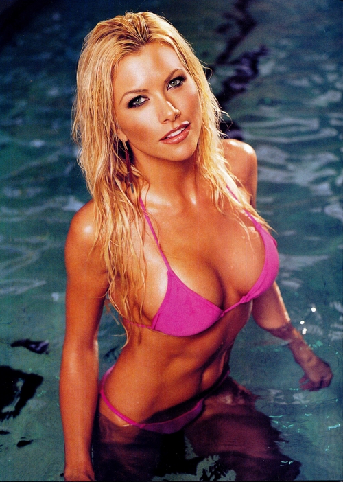 Lisa Was Named Miss July  And Has Taken Part In The Playmate Pajama Party And Other Playboy Videos