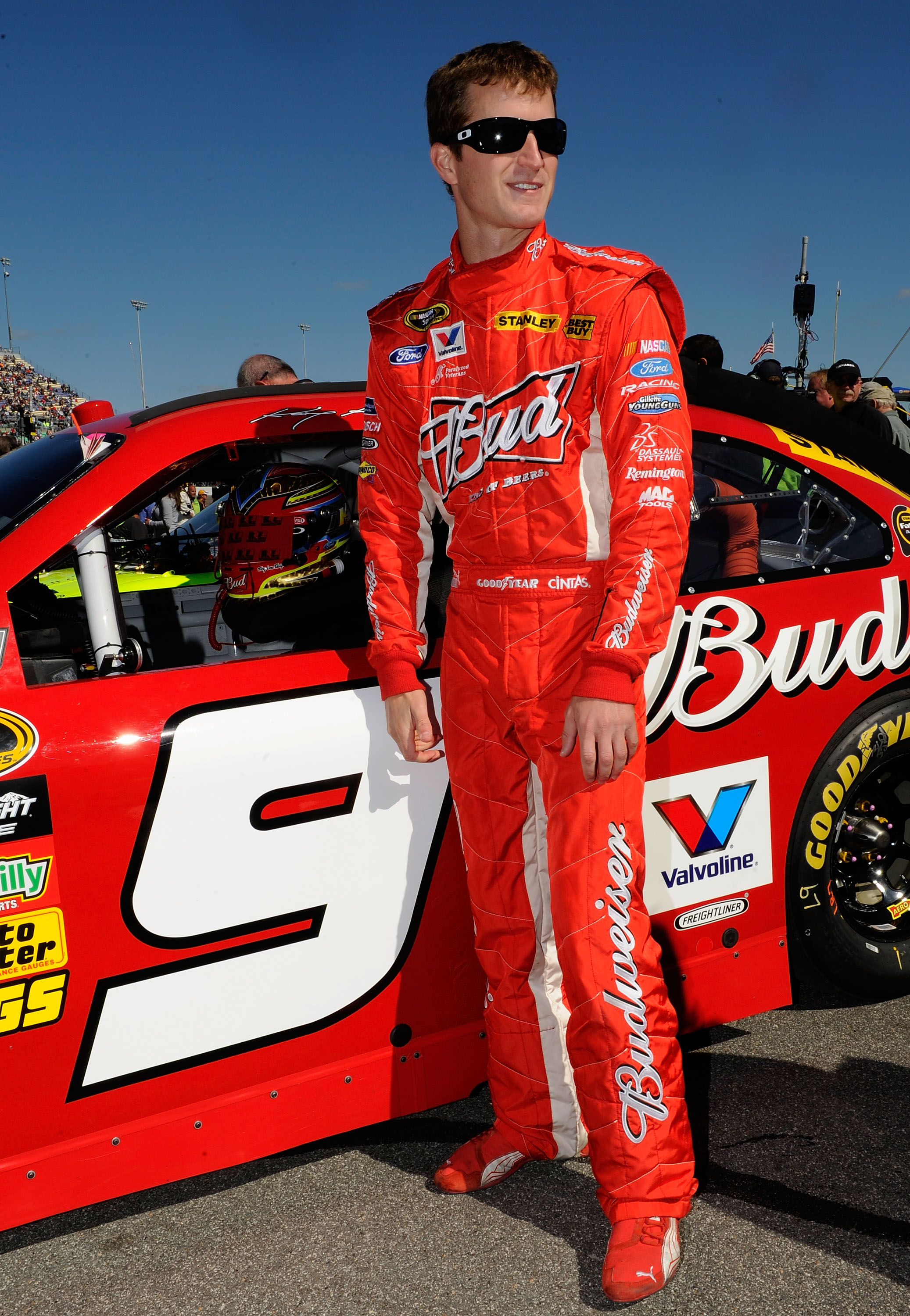 Kasey Kahne has already determined his fate for 2011, with plans to drive a Red Bull Racing Toyota before taking over for Mark Martin at Hendrick Motorsports in 2012.