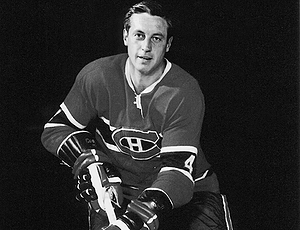 Beliveau is considered by many to be the greatest player ever to suit up for the Canadiens.