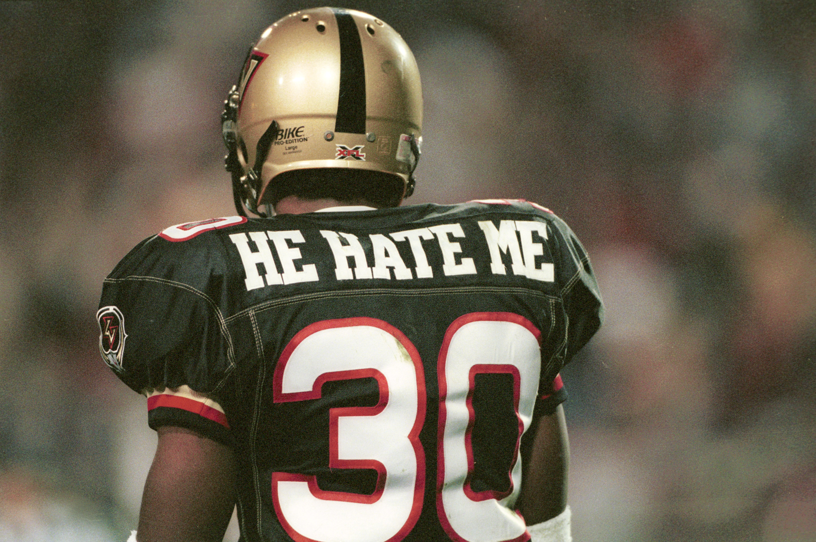 cb85f6d99d2 Barry Bonds, Michael Vick, Kobe Bryant & the 100 Most Hated Athletes ...