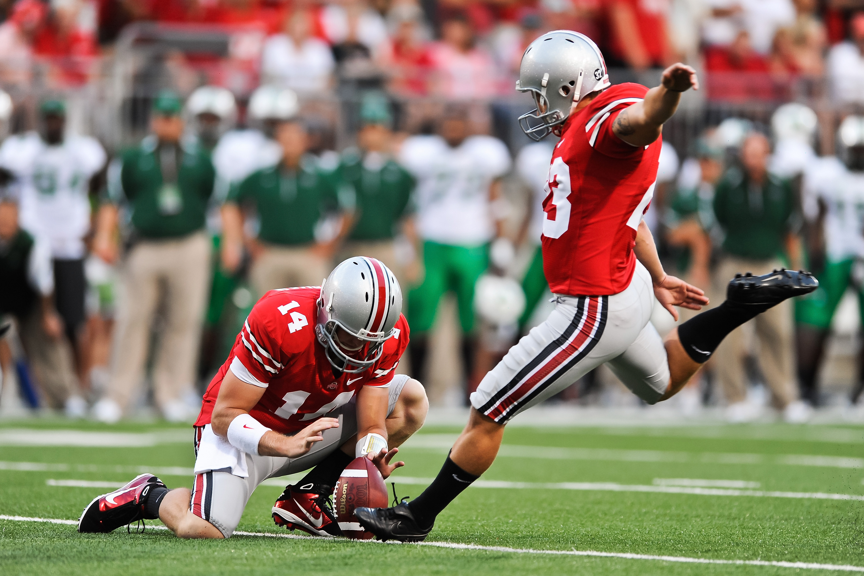 Ohio State Buckeyes Midseason Report Card   Bleacher Report   Latest News, Videos and Highlights