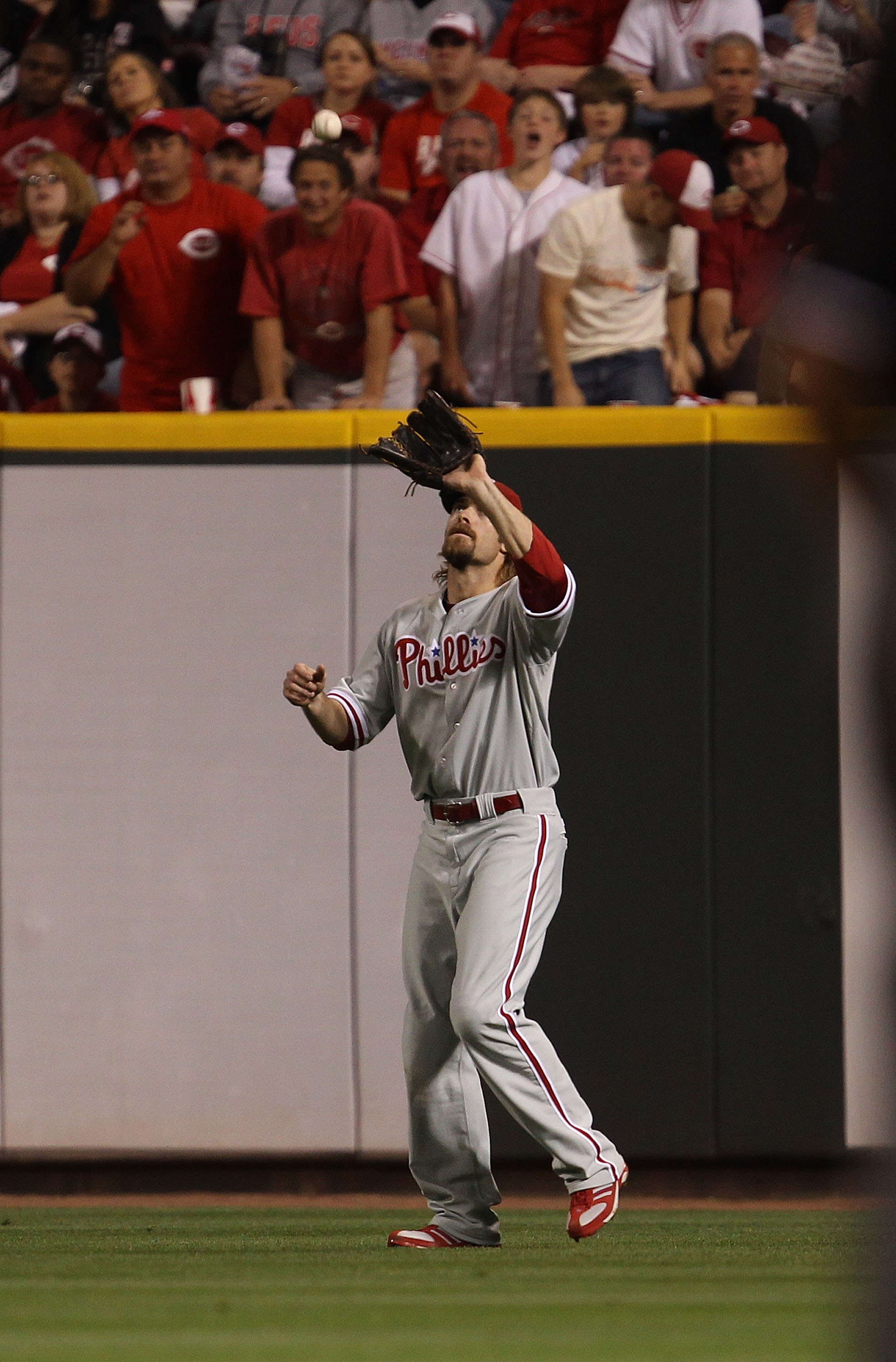 NLCS Breakdown: Comparing The Giants and Phillies