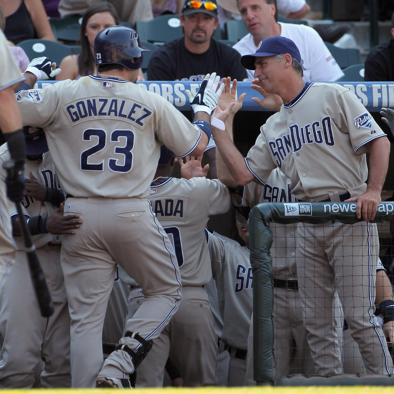 online store 87858 67fb7 MLB Trade Rumors: Adrian Gonzalez, Dan Uggla and 10 Power ...