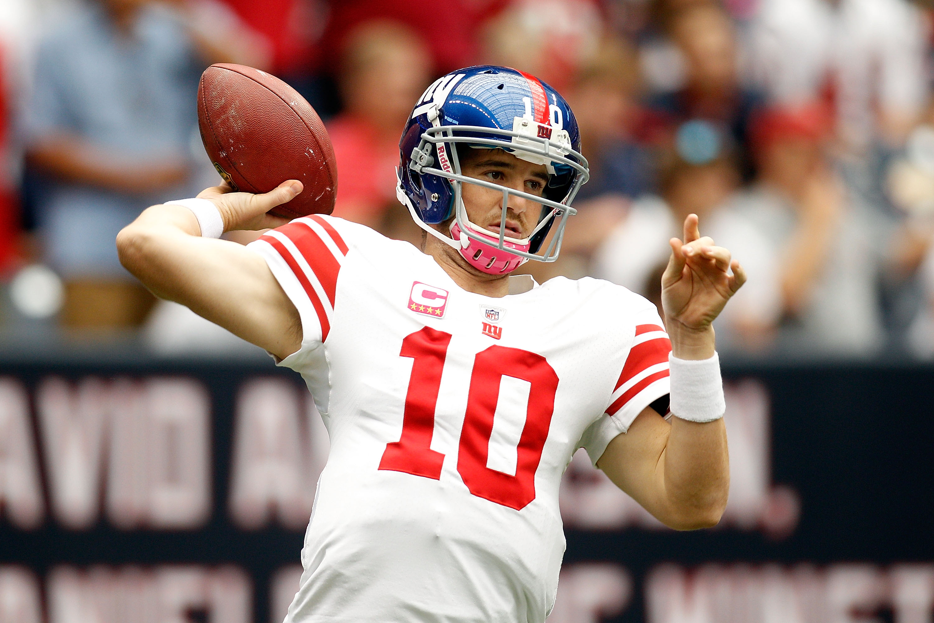 0df547c1e NFL Week 6 Fantasy Football  Start Eli Manning