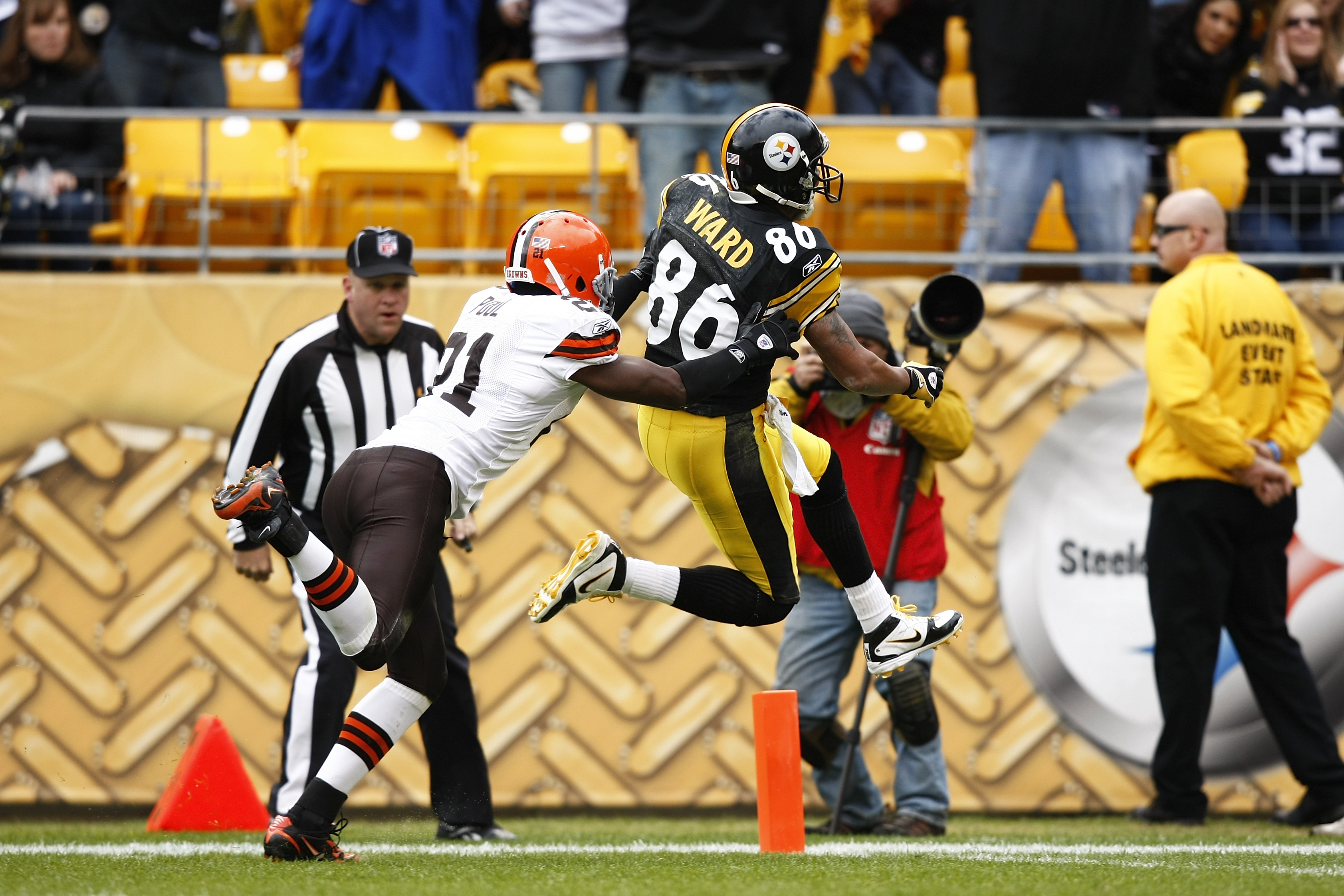 56084b61f Browns Vs Steelers  Keys To Victory For Pitt in This AFC North ...