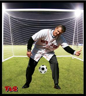 The Soccer Revolution