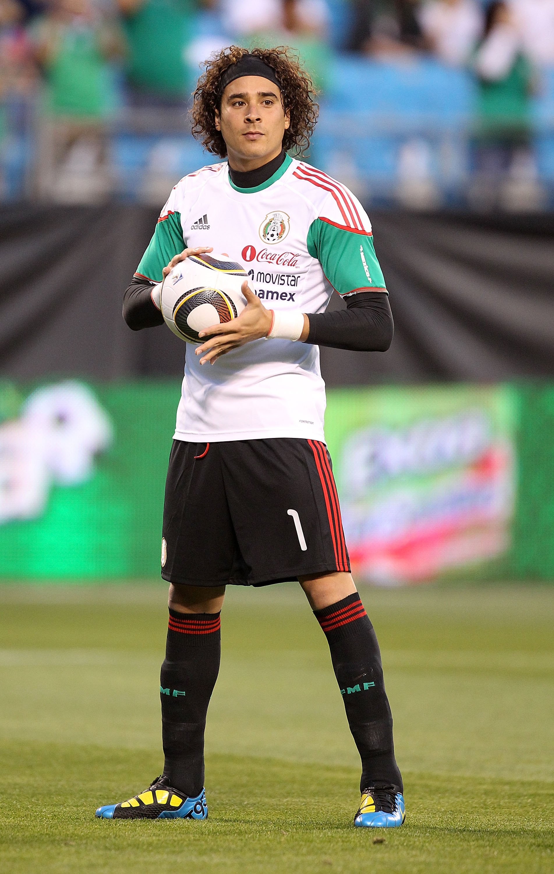 4c778893c Mexico s Top Five In Soccer