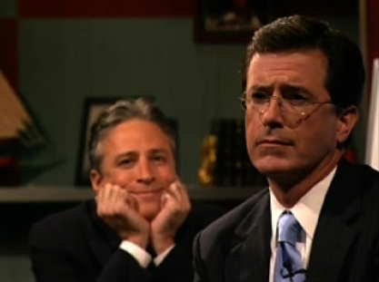 Stewart and Colbert (Comedy Central)