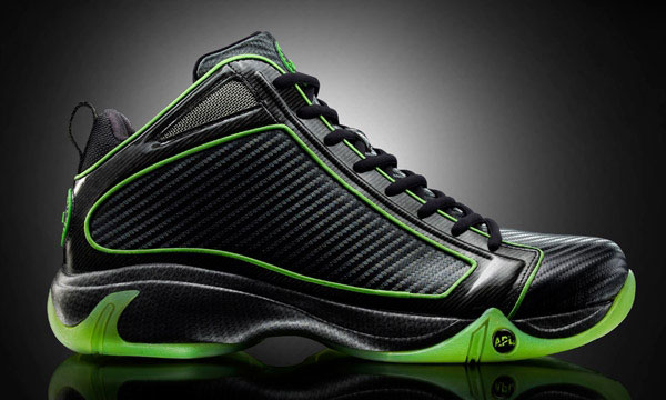 3944fea5731a APL Shoes and the Top 10 Unfair Advantages in Sports