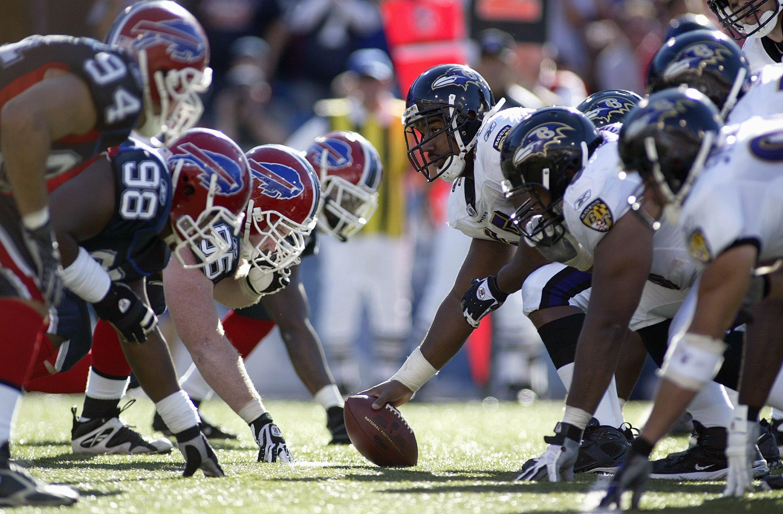 Buffalo Bills Vs Baltimore Ravens Previewing Week 7 Matchup Bleacher Report Latest News Videos And Highlights