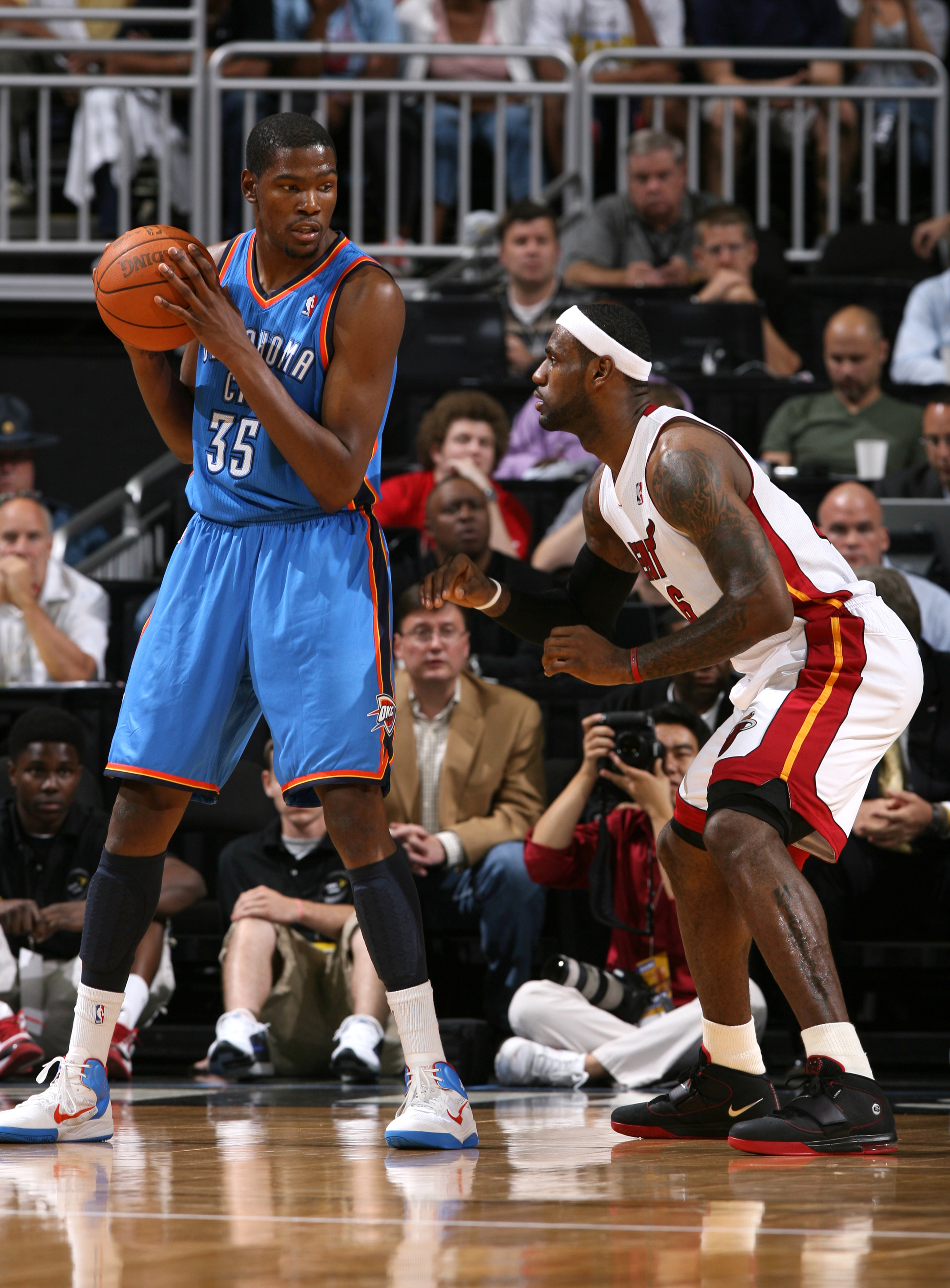 NBA Preview: Top 15 Storylines for the 2010-11 Season