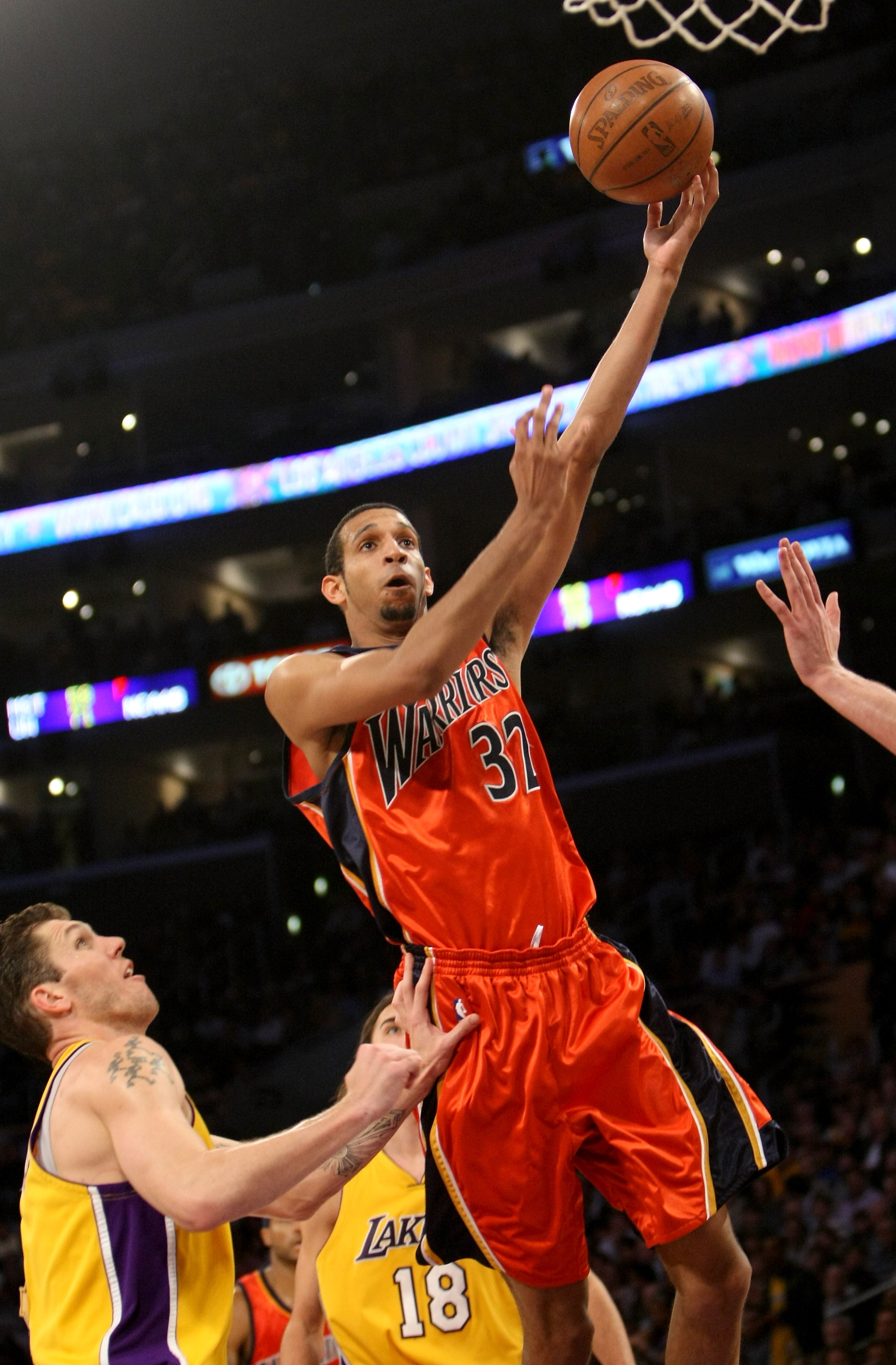 Brandan Wright was a one-and-done coming out of North Carolina.