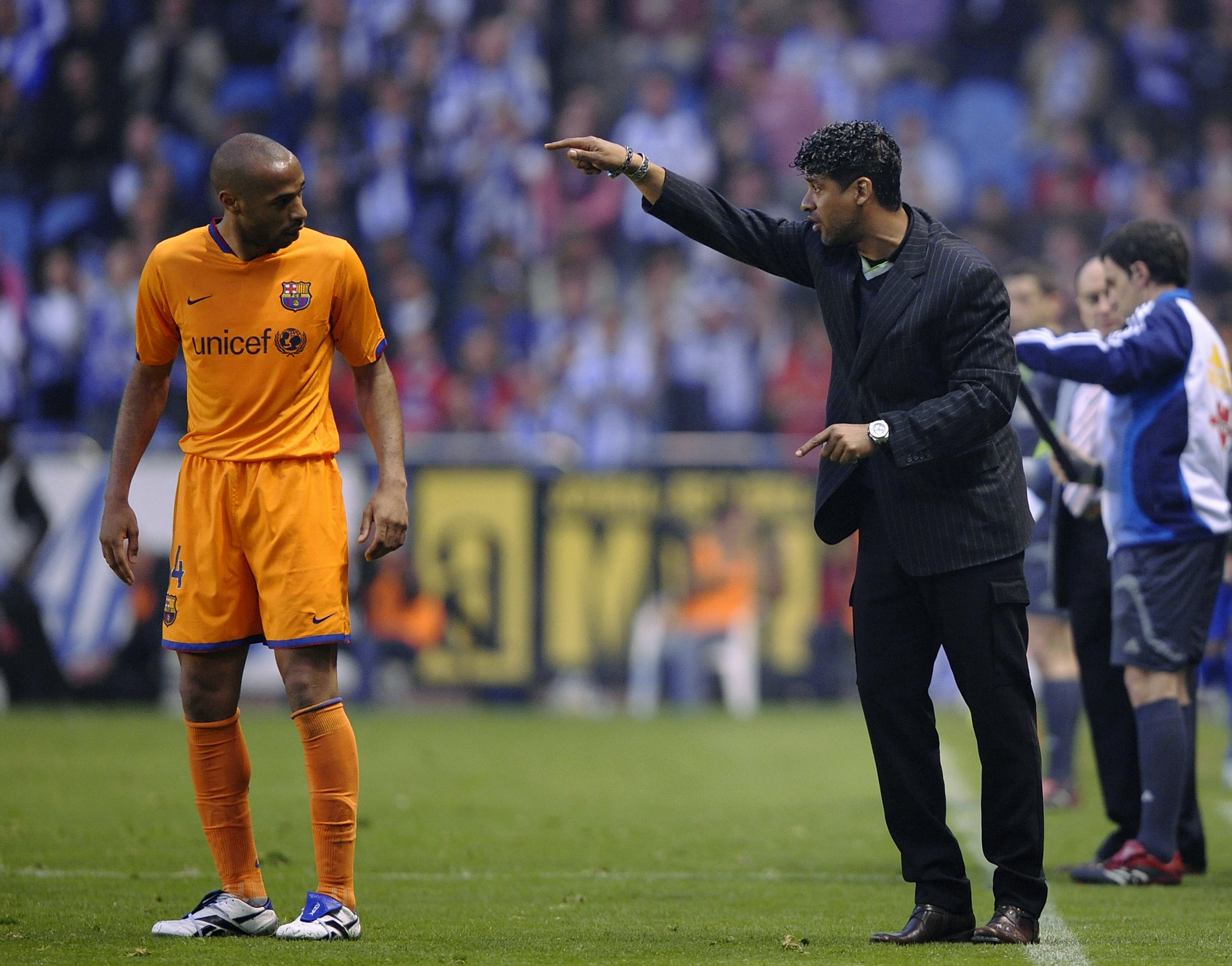 Frank Rijkaard: The sacking might came as the blessings in disguise?