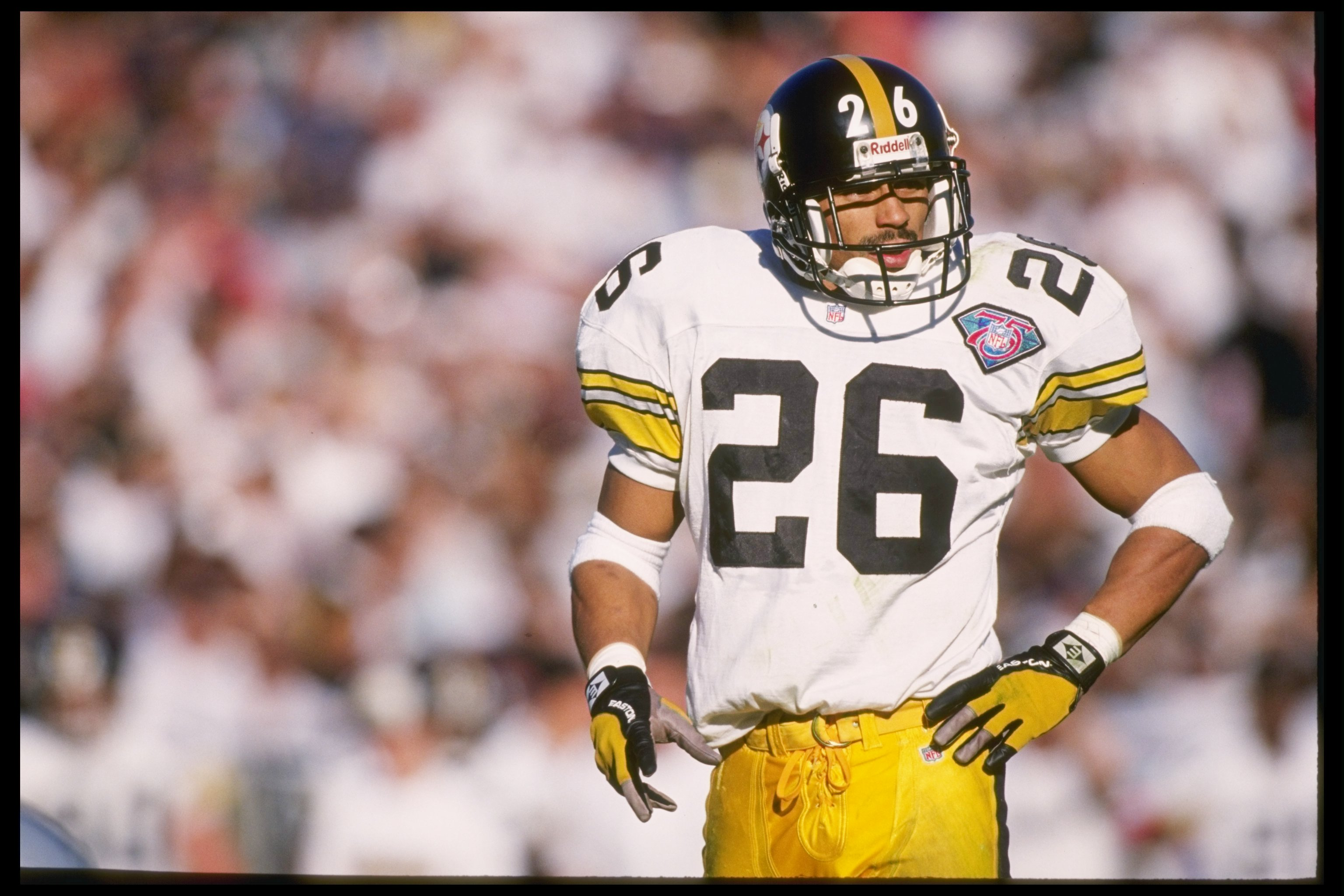 02cc06012 The 50 Greatest Pittsburgh Steelers of All Time