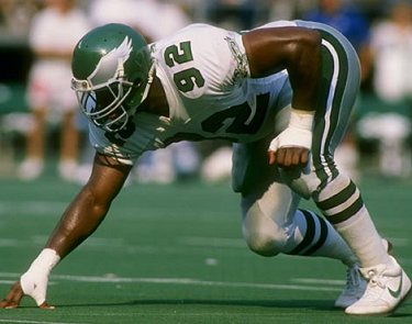 0ea2d623108 Top 50 Philadelphia Eagles Of All Time | Bleacher Report | Latest ...