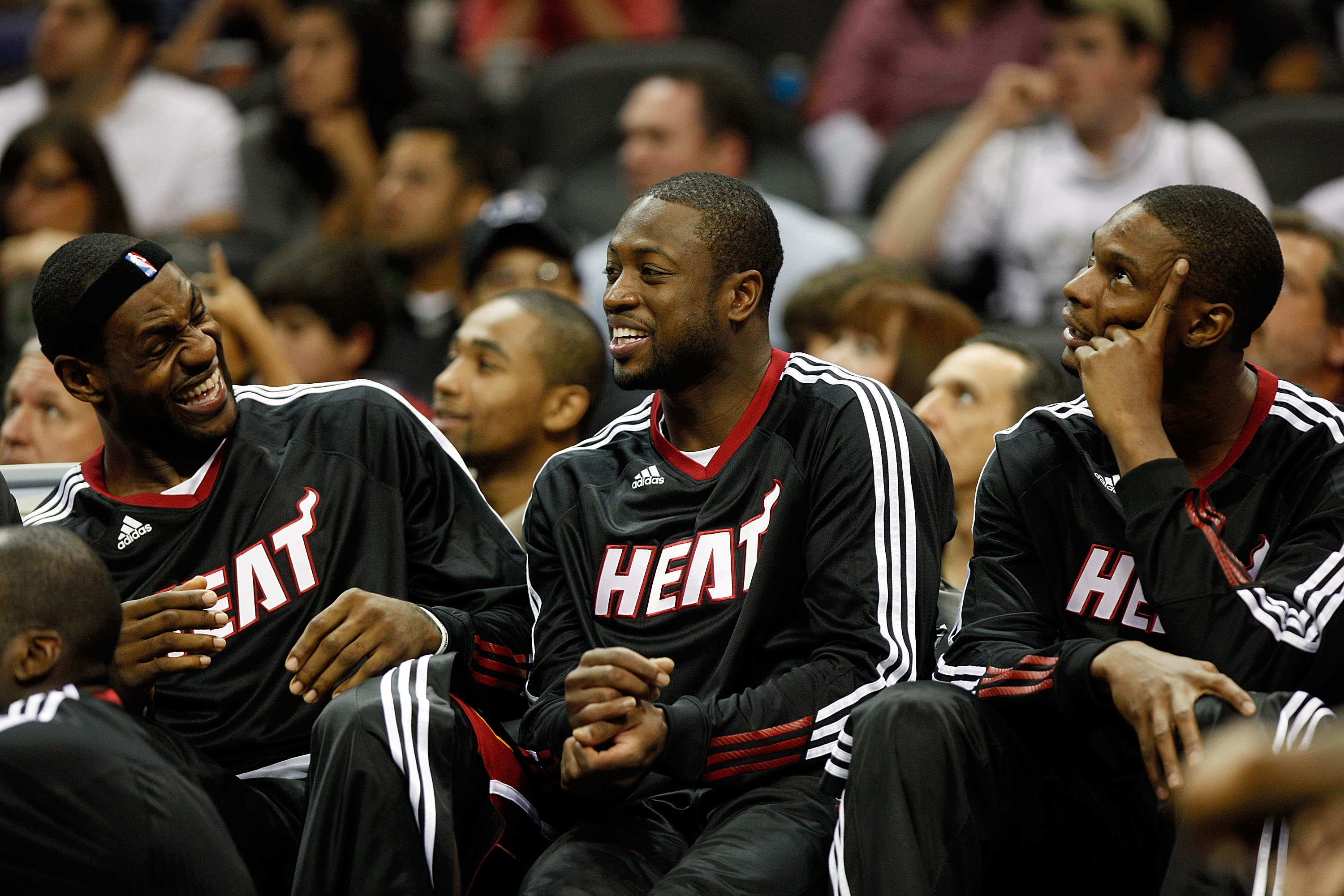 Power Ranking The 30 NBA Franchises  Will Miami Heat Be Smiling at The End  beea9b66b