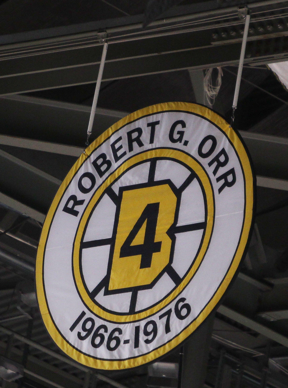 842294c6fda Retired  4  Bobby Orr Jean Beliveau
