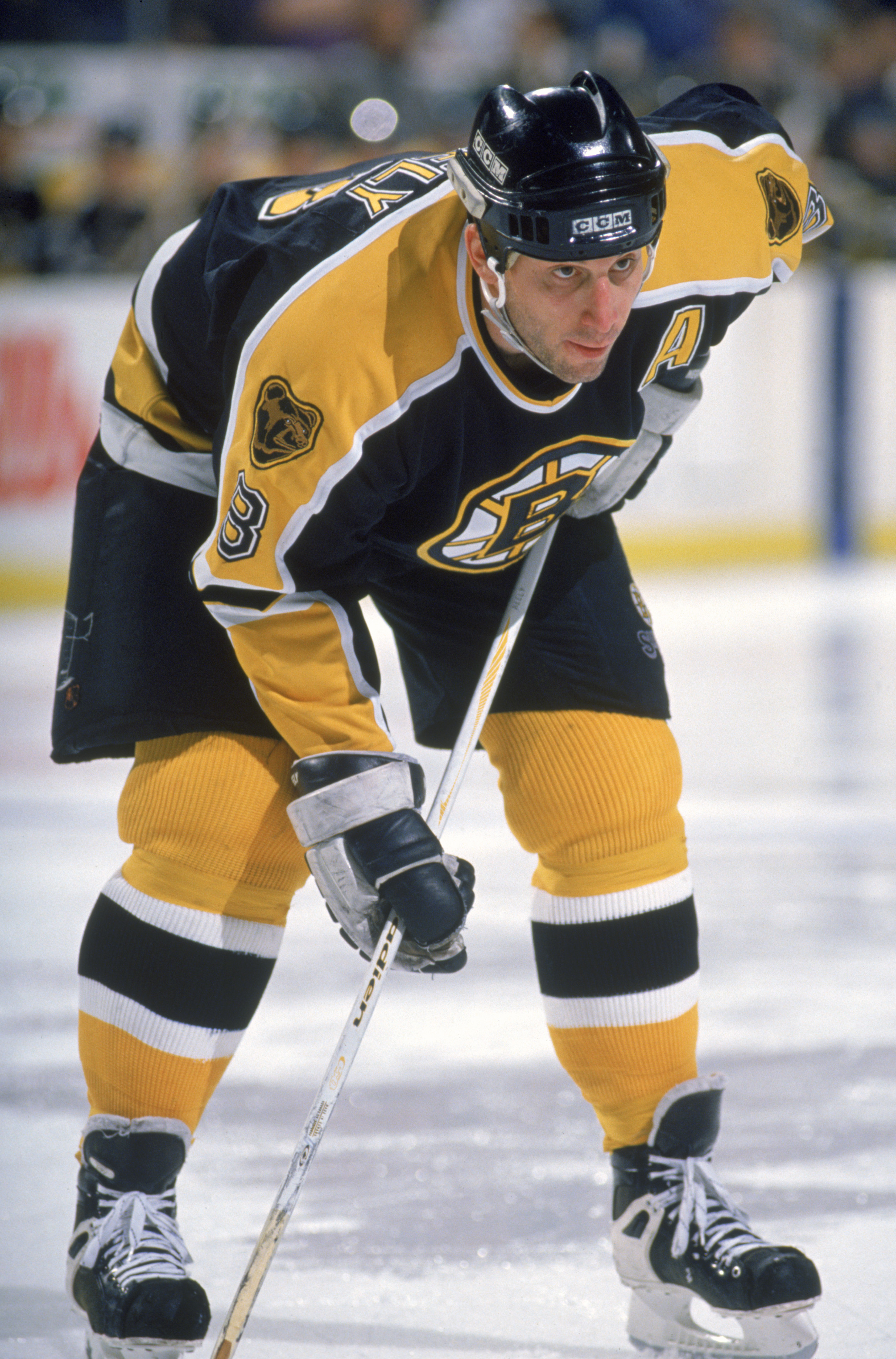 97d6ed00a71 Cam the man...Rick Stewart Getty Images. The No. 8 jersey in hockey ...