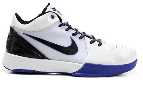 greatest of all time shoes